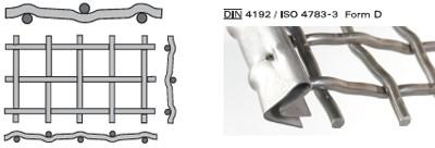 DIN 4192_ISO 4783-3 Form D
