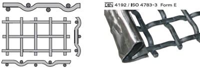 DIN 4192_ISO 4783-3 Form E